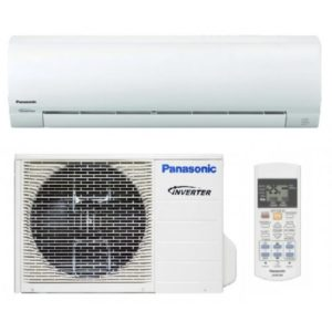 Инверторный  PANASONIC CS/CU-BE20TKD