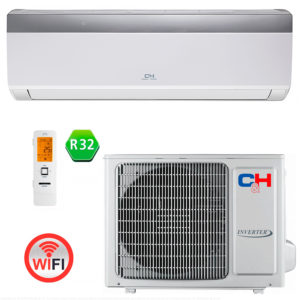 Cooper&Hunter CH-S24FTXTB2S-NG ICY INVERTER R32 Wi-Fi