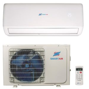 SMART AIR ICE-24-OF1/Y21